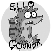 Ello Govnor by KingTurbo