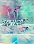 Texture Set 07 by diastereomer