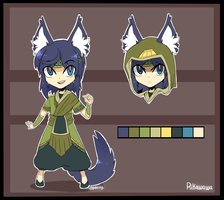 ADOPTABLE AUCTION - CLOSED by Rika-Wawa