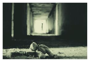 Left behind. by rob-i