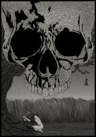True Detective Poster by Lafar88
