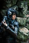 Cosplay[x2] THIEF by SaikoXIX