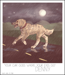 The Art of Racing in the Rain by Terrierking