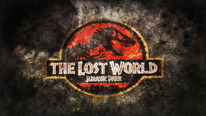 Wallpaper ~ Jurassic Park : The Lost World. by Mackaged