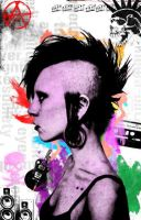 Punk In Drublic by noizkrew