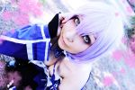 Strea - Sword Art Online Infinity Moments Cosplay by ArashiHeartgramm