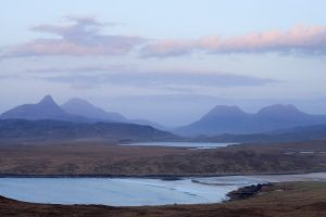 Achnahaird Bay by Alex37