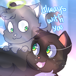 Always with you by TairusuKU