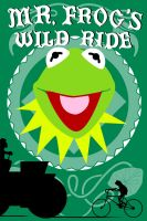 Mr. Frog's Wild Ride by Gr8Gonzo