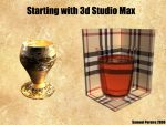 Starting with 3d Studio Max by xpsam