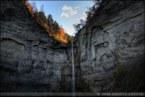 Taughannock by alucier