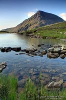 140610 Cwm Idwal 2 by InsaneGelfling