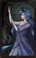 Tarot by I-am-knot