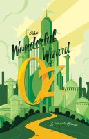 Wizard of Oz by MikeMahle