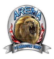 arema since 1987 by aremanvin