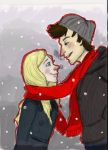 baby it's cold by jhchang12