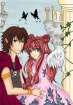 My One and Only by Angel-Kikyou