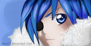 ciel_black butler by Doza17