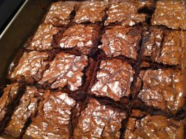 Little Squares of Deliciousness. by TheYummyCupcake