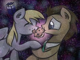 All that Matters Now... by MeloDenesa