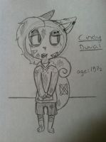 Younger Cindy *RPs welcomed?* by Ask-Cotton