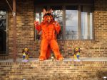 Jonald Fursuit by dyingbreed666