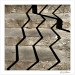 Zigzags... by Michel-Lag-Chavarria