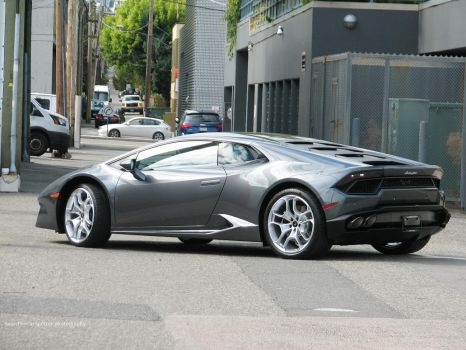 Huracan 580 by SeanTheCarSpotter