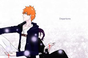 Departures by Fuon-yuuki