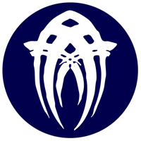 Turian Hierarchy Symbol by Engorn