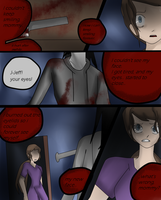 Jeff The Killer Epilogue- 3 by Star-ler