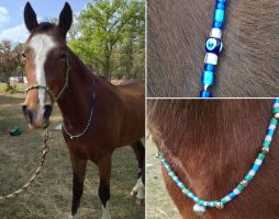 Buck's New Bling - Rhythm Beads by TarpanBeadworks