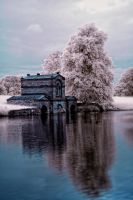 Boat House by Liam-diamond