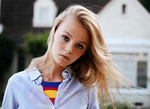 Could Grete make a good Supergirl? by McGheeny