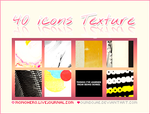 icon texture 09 by OumBoJae