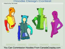 I would buy this hoodie.... by Afriana