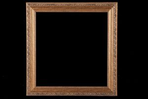 HQ Old Picture Frame by ugurbektas