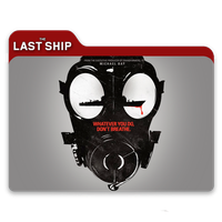 The Last Ship Folder by janosch500