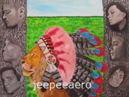 the cherokees by jeepeeaero