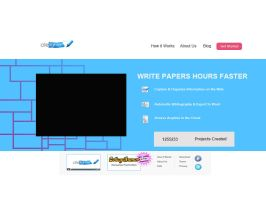 web template 1 by Shen17000