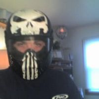 Rob's Punisher Mask by Chi3fRAA