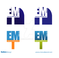 EMT Logo 3 by gaber440