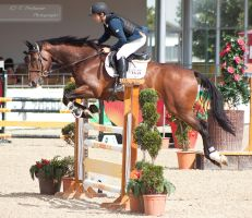 OESTM Jumping_88 by CalyHoney