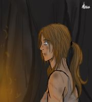 Lara Croft: Alone by Kintaroo