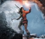 TR - Rise of the Tomb Raider split screen by roylapost