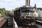 NS 213 rolling through Union by Kaback9