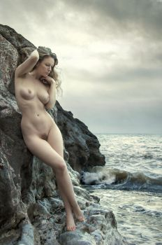Legend of Salacia... by Muse1908