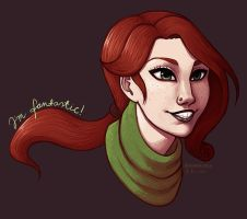 Windranger 2 by irasponsible