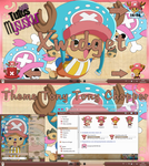 Screenshot Tony Tony Chopper by TutosMysusikiur