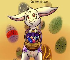 Can i eat all of Them? by ConejoBlancoFA